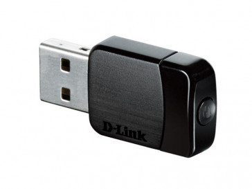 ADAPTADOR NANO WIRELESS DWA-171 D-LINK