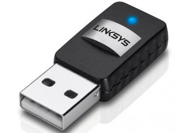 ADAPTADOR USB AE6000-EU LINKSYS