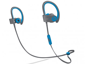 AURICULARES BY DR DRE POWERBEATS 2 WIRELESS (BL/GY) BEATS