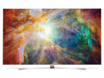 "SMART TV LED SUHD 4K 3D 65"" LG 65UH950V"