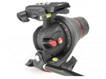 ROTULA FOTO/VIDEO MH055M8-Q5 MANFROTTO