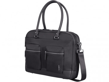 "BOLSA PORTATIL MOVE PRO BAILHANDLE 15.6"" NEGRA SAMSONITE"