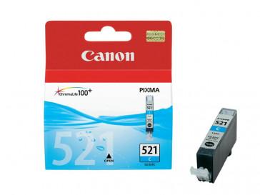 CARTUCHO DE TINTA CLI-521C (2934B001) CANON