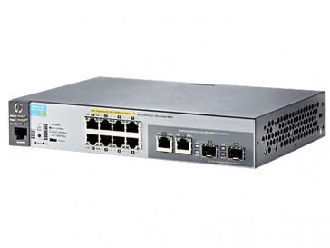 CONMUTADOR 2530-8G POE+ (J9774A) HP