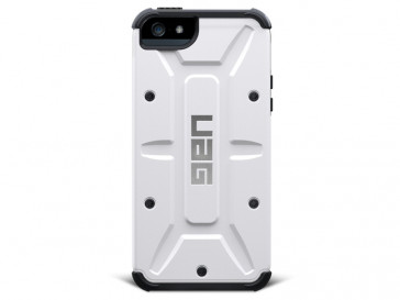 COMPOSITE NAVIGATOR BLANCO PARA IPHONE 5/5S UAG