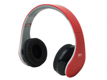 AURICULARES EASY SOUND ROJO BEST BUY