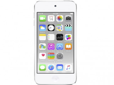 IPOD TOUCH 32GB 6 GEN PLATA MKHX2FD/A APPLE