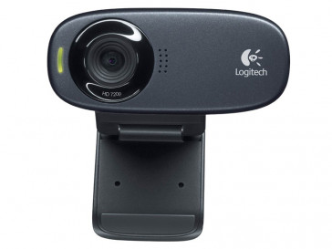 WEBCAM C310-HD (960-000637) LOGITECH