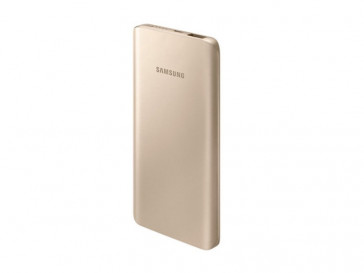 POWER BANK 5200MAH DORADO (EB-PA500UFEGWW) SAMSUNG