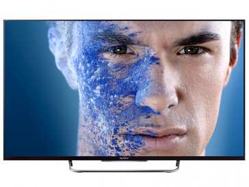 "SMART TV LED FULL HD 3D 55"" SONY KDL-55W828"
