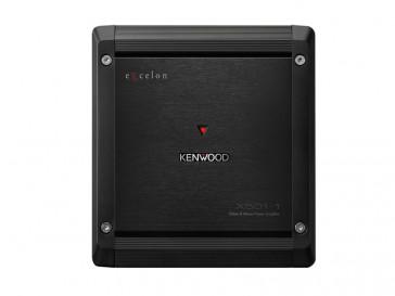 AMPLIFICADOR COCHE X501-1 KENWOOD