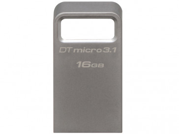 DATA TRAVELER MICRO 3.1 G1 16GB (DTMC3/16GB) KINGSTON