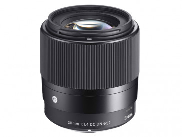 30MM F1.4 DC DN E-MOUNT CONTEMPORARY (SONY) SIGMA