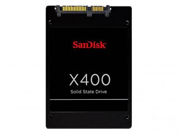 SSD X400 256GB (SD8SB8U-256G-1122) SANDISK