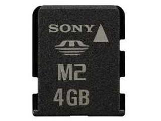 TARJETA DE MEMORIA MSA4GU2 4GB + USB SONY