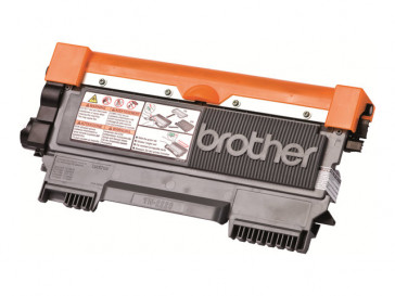 CARTUCHO TONER NEGRO TN2220 BROTHER