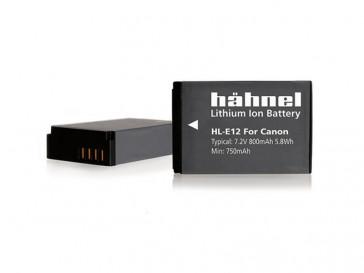 HL-E12 (LP-E12 CANON) HAHNEL