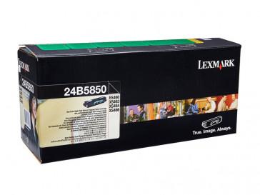 TONER NEGRO 24B5850 LEXMARK