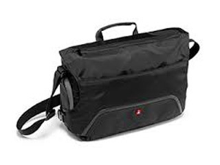 BOLSA ADVANCED MESSENGER BEFREE MB MA-M-A (B) MANFROTTO