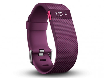 PULSERA ELECTRONICA CHARGE LILA PEQUENA FITBIT