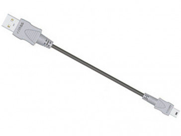 CABLE USB A(M)-MINI USB 5P 2 MTS 690252