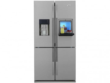 FRIGORIFICO BEKO SIDE BY SIDE NO FROST A++ GNE-134630 X