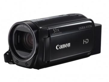 VIDEOCAMARA COMPACTA CANON FULL HD LEGRIA HF R706 NEGRA