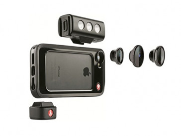 FUNDA KLYP+ IPHONE 5/5S MKLOKLYP5S MANFROTTO