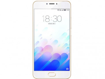 M3 NOTE LTE 16GB (GD/W) MEIZU