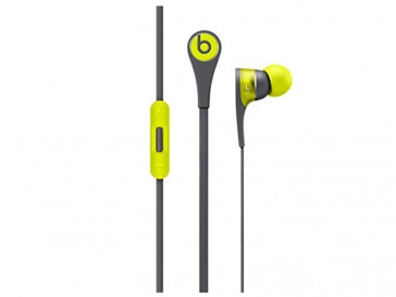 AURICULARES BY DR DRE TOUR 2 (YE) BEATS