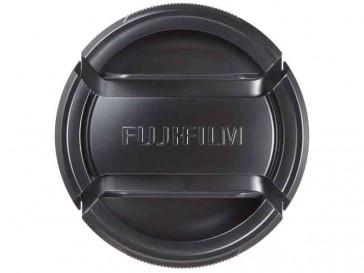 TAPA DELANTERA DE OBJETIVO FLCP-58 58MM FUJIFILM