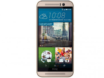 ONE M9 32GB PLATA/ORO DE HTC