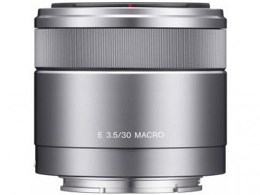 SEL30 F3.5 MACRO (SONY) SONY