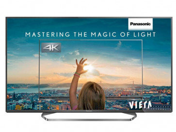 "SMART TV LED ULTRA HD 4K 3D 49"" PANASONIC TX-49CX750E"