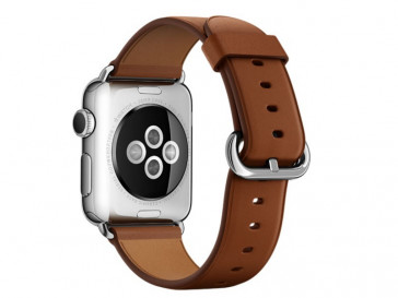 CORREA PIEL PARA APPLE WATCH 42MM LBD42AW-BRN MARRON CASEUAL