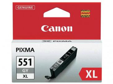 TINTA GRIS CLI-551XL (6447B001) CANON