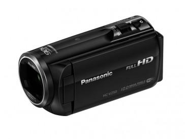 VIDEOCAMARA PANASONIC FULL HD HC-V270 NEGRA