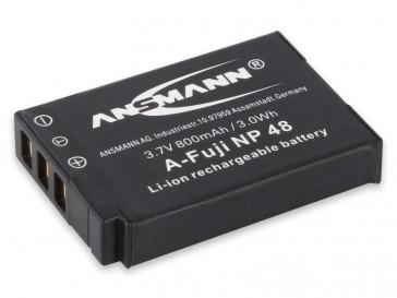 A-FUJ NP-48 ANSMANN