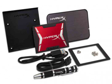 KIT SSD HYPERX 240GB SHSS3B7A/240G KINGSTON