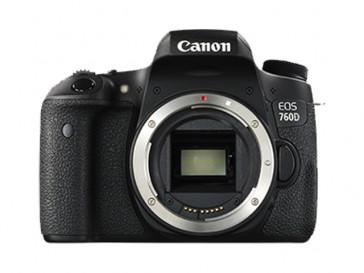 CAMARA REFLEX CANON EOS 760D BODY