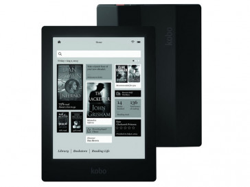 E-BOOK GLO HD (B) KOBO