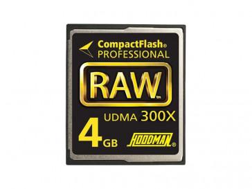 CF4GB RAW