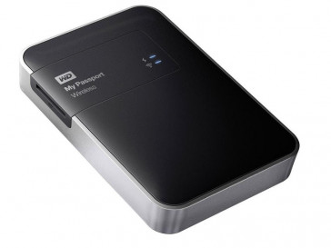 MY PASSPORT WDBK8Z0010BBK-EESN WESTERN DIGITAL