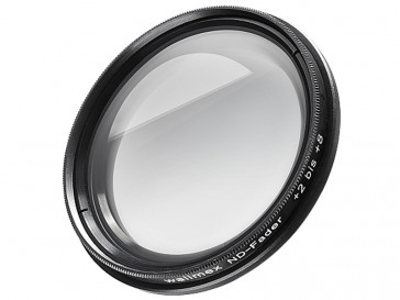 58MM ND FADER +2 TO +8 F-STOPS 17850 WALIMEX