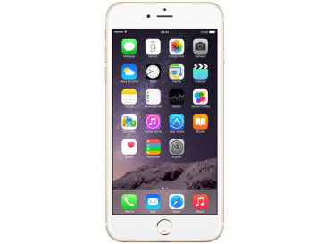 IPHONE 6 PLUS 128GB MGAF2ZD/A (GD) APPLE