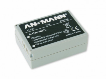 A-CAN NB-7L ANSMANN