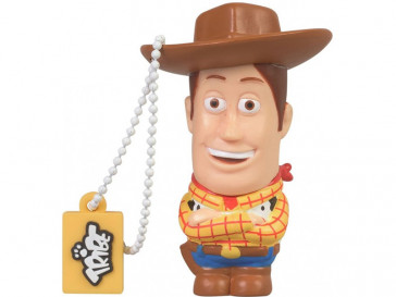 PENDRIVE 16GB TOYS STORY WOODY SILVER HT