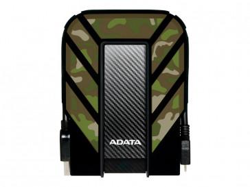 DISCO DURO EXTERNO HD710M 2TB (AHD710M-2TU3-CCF) ADATA