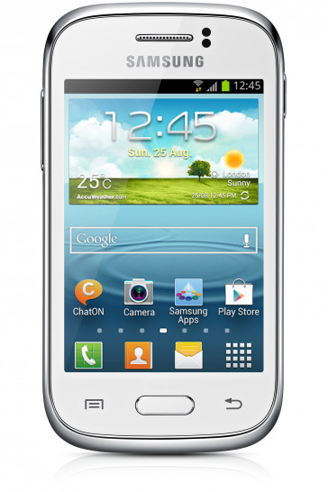 GALAXY YOUNG GT-S6310N (S) SAMSUNG