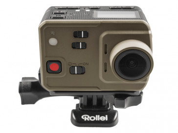ACTIONCAM 7S WIFI KIT (B) ROLLEI
